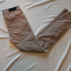 Zadig & Voltaire Corduroy pants